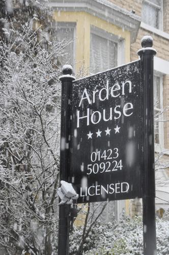 Arden House Bed and Breakfast Harrogate