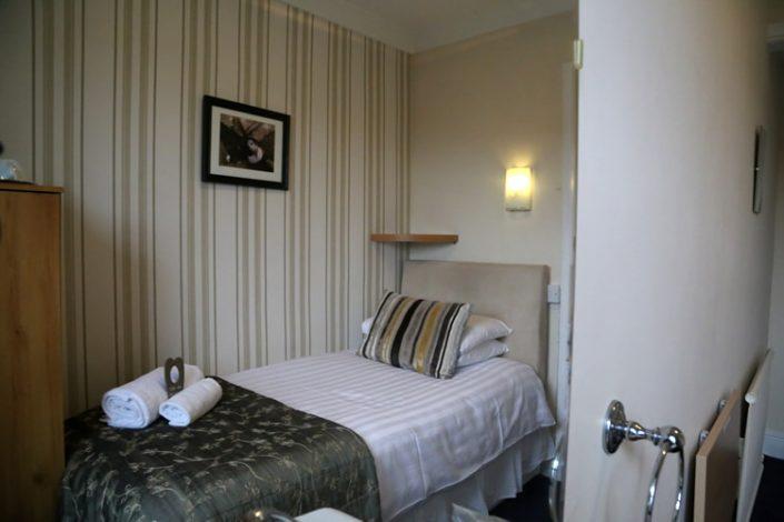 Arden House Economy Single Room