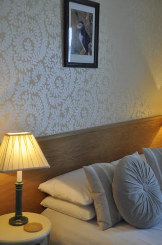 Arden House Harrogate Double Bedroom