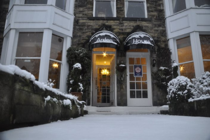 Arden House Bed and Breakfast Harrogate