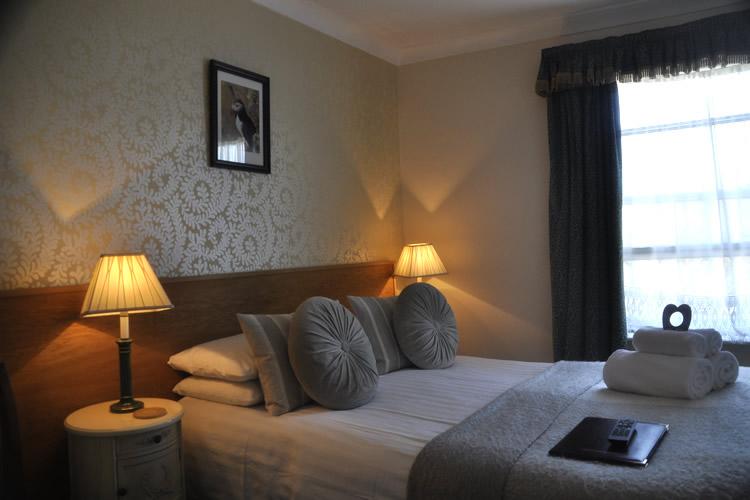 House Bed And Breakfast Harrogate