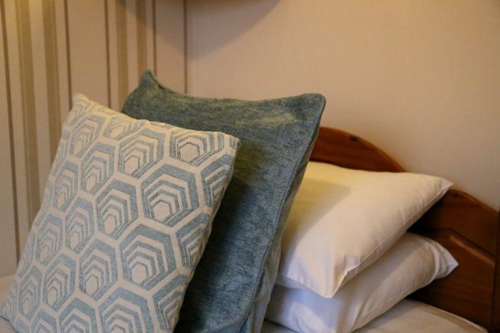 Arden House single Bedroom Harrogate