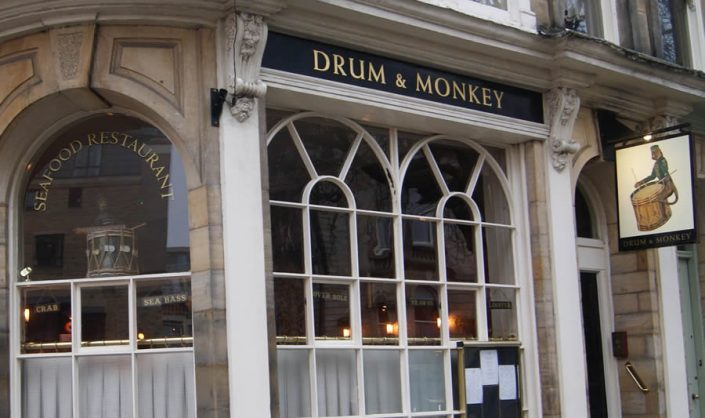 Drum and Money Harrogate