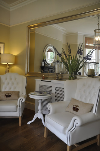 Arden House Bed & Breakfast Harrogate