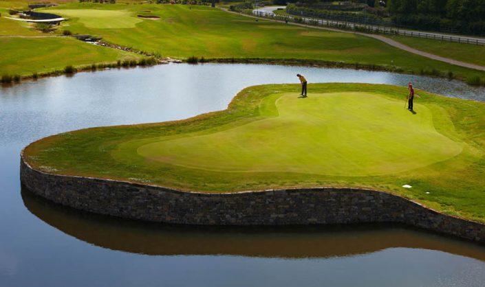 Rudding Park Golf Club